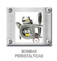 BOMBEO PERISTÁLTICO