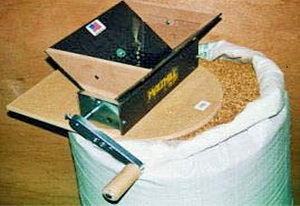 molino manual